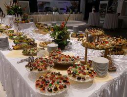 Usługi Cateringowe Restauracji PPP